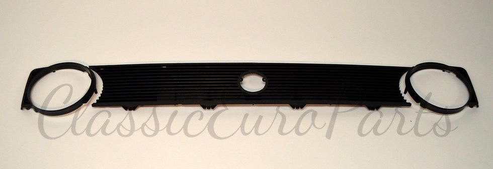 VW GOLF MK1 FRONT GRILL