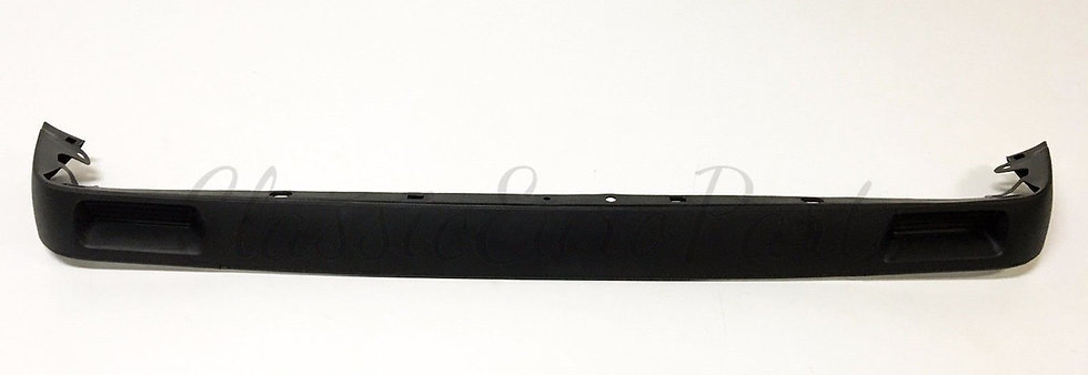 VW GOLF MK2 FRONT SPLITTER