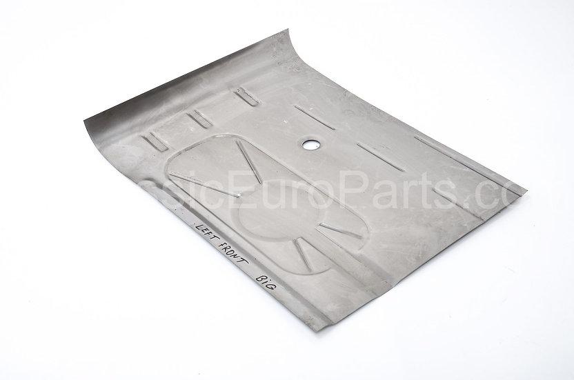 BMW E28 FRONT LEFT FLOOR PAN REPAIR PANEL