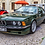 Thumbnail: BMW E24 EARLY ALPINA FRONT SPOILER