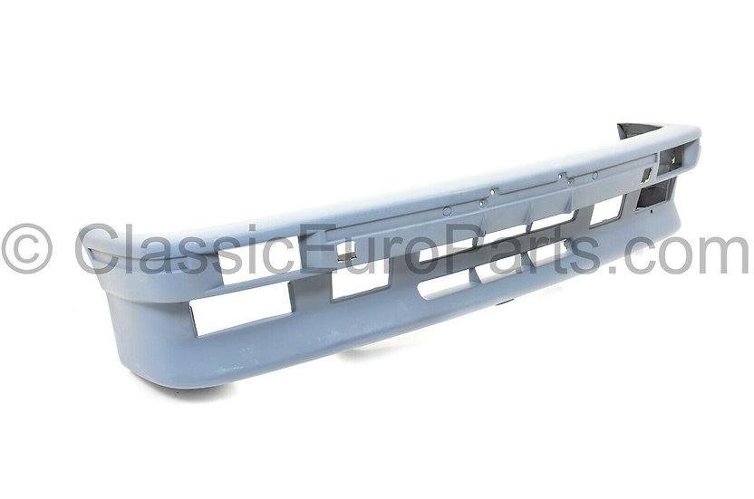 BMW E30 M3 PLASTIC FRONT BUMPER