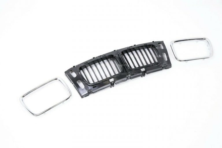 BMW E34 KIDNEY GRILL WIDE SET