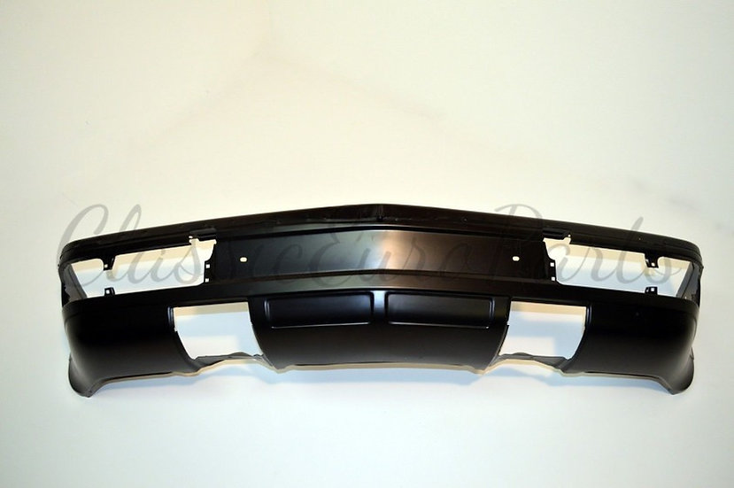 BMW E28 FRONT METAL VALANCE