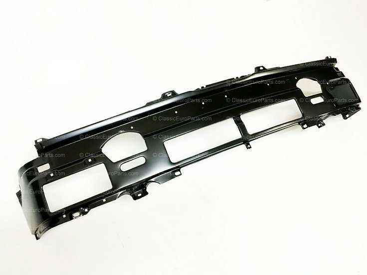 BMW E30 EARLY FRONT VALANCE WITH AC 41331933772
