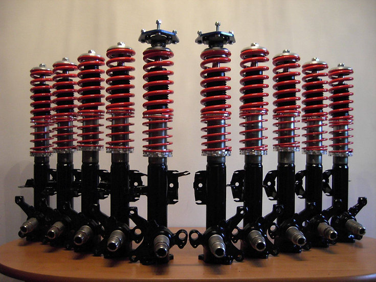 BMW COILOVERS
