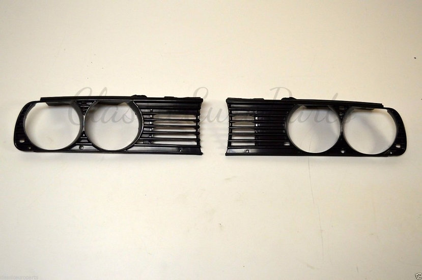 BMW E30 FRONT GRILLS