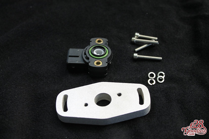M30 TPS Adapter + sensor by Lockheed set