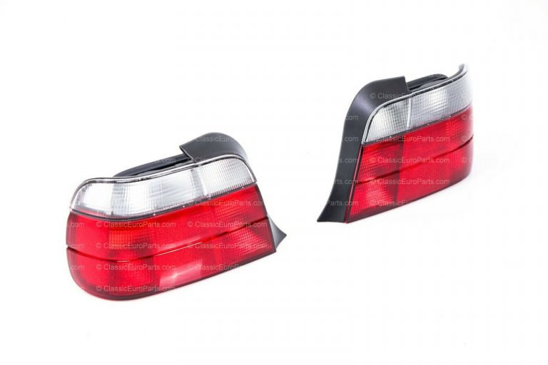 BMW E36 COMPACT REAR LIGHTS SET
