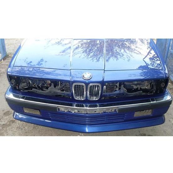 BMW E23 ZENDER FRONT SPOILER