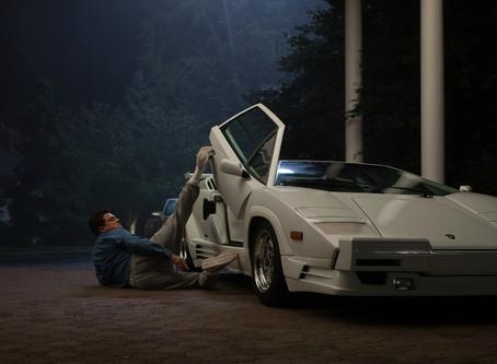 Questionable Millionaire Dream Cars