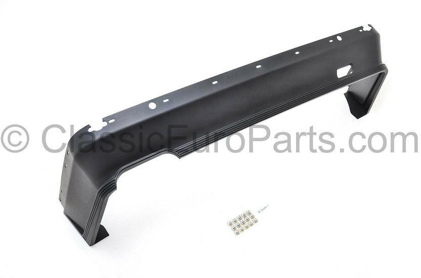 BMW E30 MTECH 1 PLASTIC REAR BUMPER