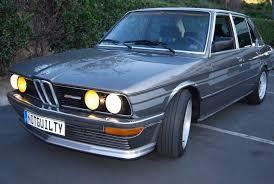 BMW E12 BBS FRONT SPOILER REPLICA