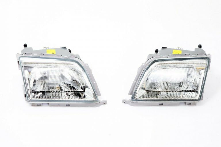 R129 HEADLIGHT SET