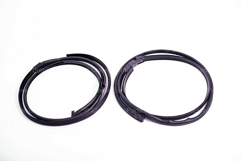 BMW E9 / 2000CS DOOR SEAL WEATHERSTRIP