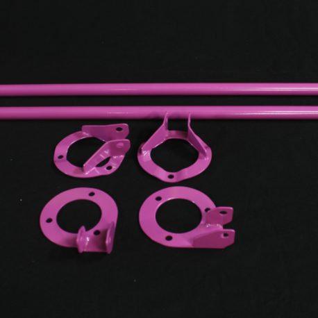 Set of Strut bars ( Front & Rear)