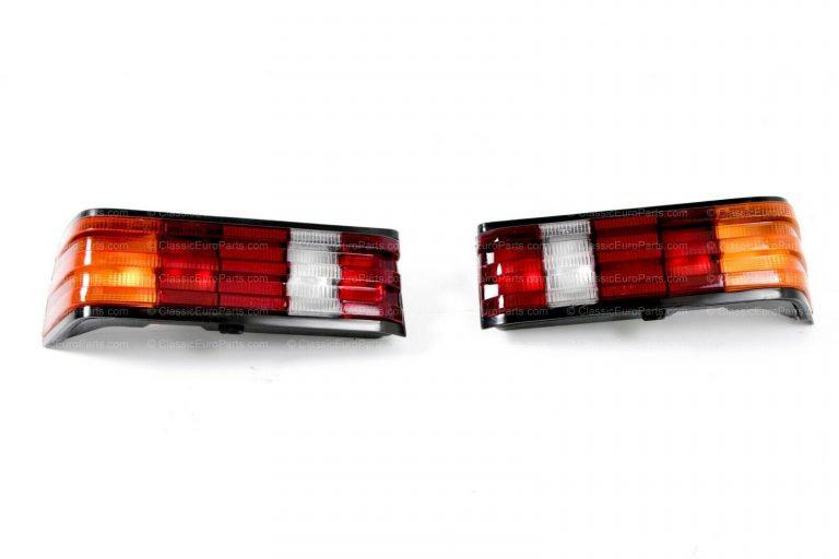 W201 REAR LIGHTS SET