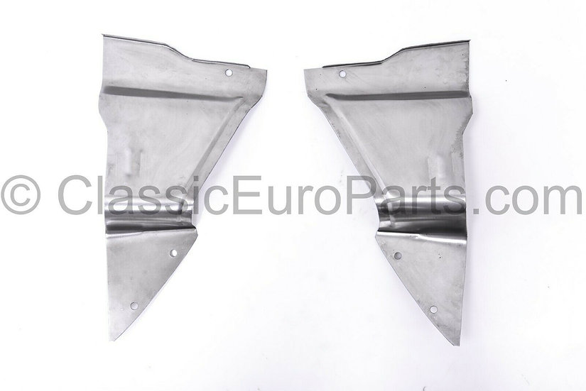 BMW E10 NOSE PANEL REPAIR SECTION