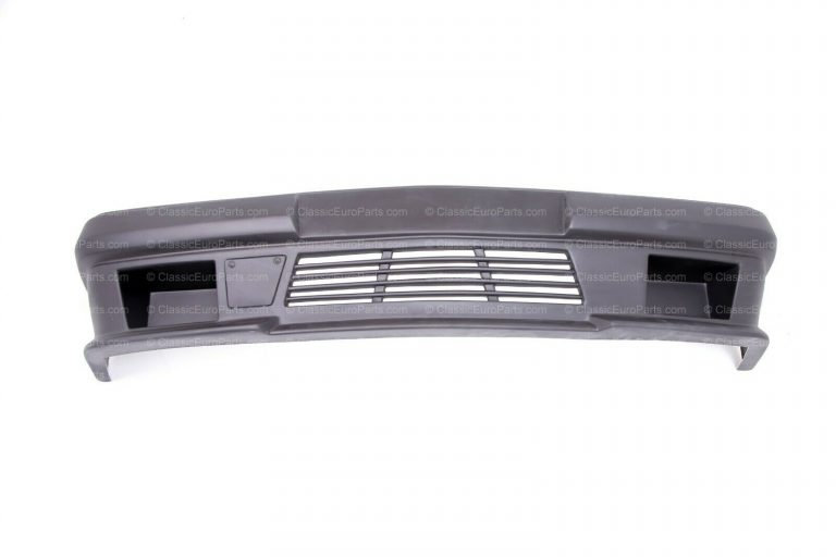 W201 AMG FRONT BUMPER
