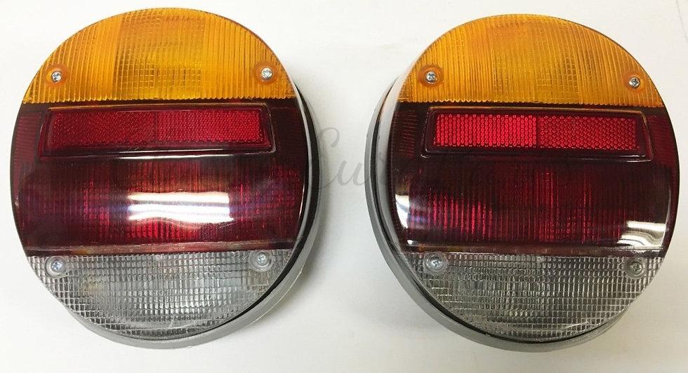 VW BEETLE REAR LIGHTS NEW