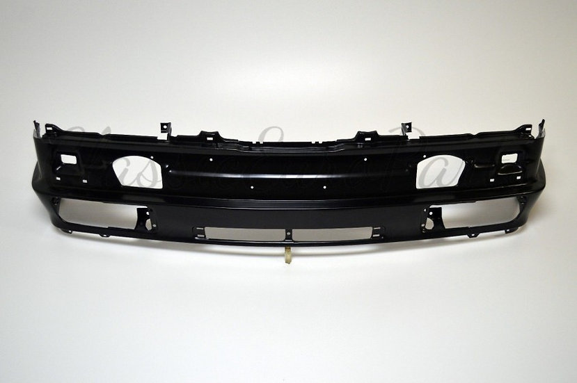BMW E30 LATE METAL FRONT VALANCE