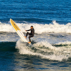 I will be starting a new Sup surf coachi