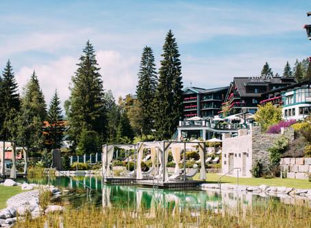 Astoria Resort Seefeld – legendär