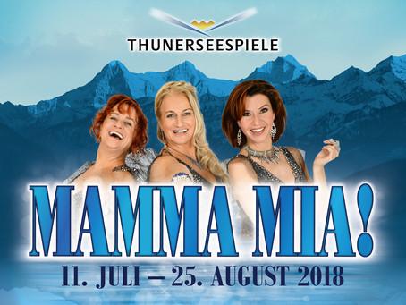 Oase am Thunersee – Mamma Mia Vorstellung inklusive
