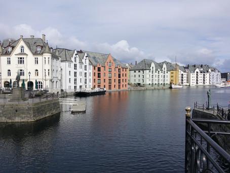 Im Land der Trolle - Norwegens Küsten Teil 2