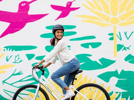 """""""Safety first"""" – Fahrradhelme von Bontrager"""
