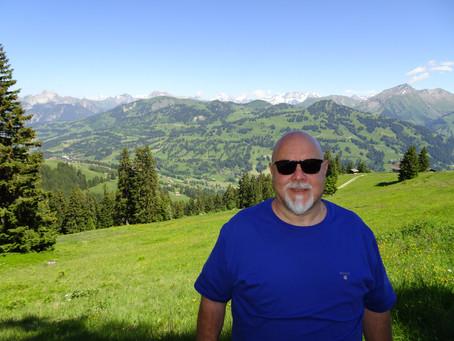 """""""Hidden Treasures"""" in Gstaad"""