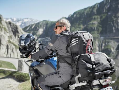 Komfort und Schutz bei jedem Abenteuer