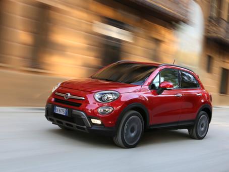 Der Kleine wird erwachsen – Fiat 500 X Cross Plus