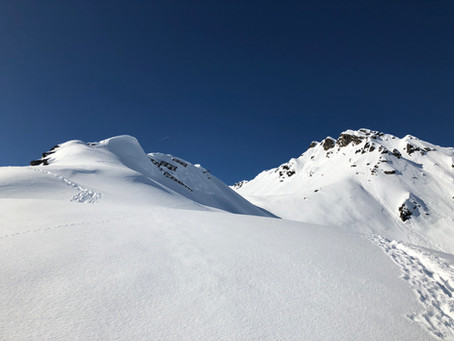 Montafon – Skigebiet Gargellen
