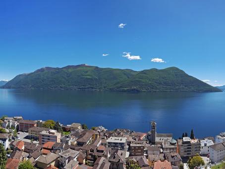Brissago – Träume am Lago Maggiore