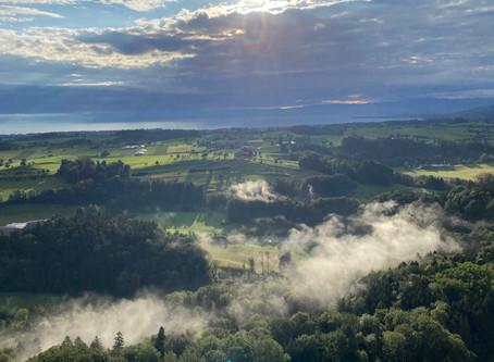 Abenteuerliche Thurgau Bodenseeregion