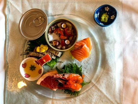 Kaiseki – die Kunst der kulinarischen Verführung