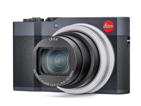 Reisekamera – Leica C-Lux