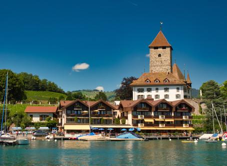 Hotel Seegarten Marina – an der schönsten Bucht Europas