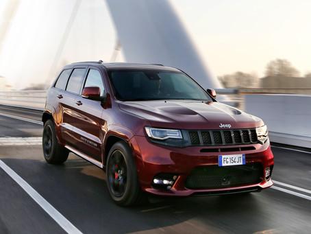 Jeep – der Pate aller SUVs