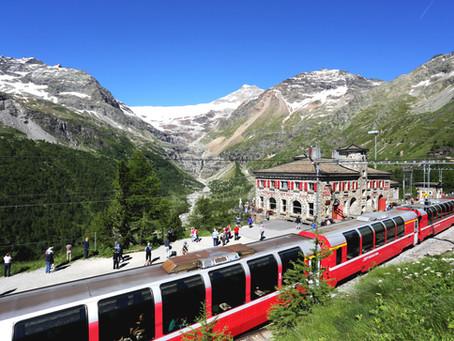 Grischun alpin – im Dialog mit den Bergen