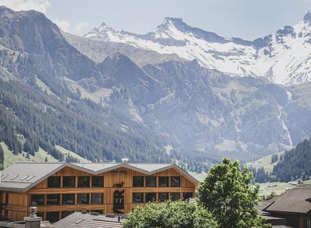 Neues Hotel in Adelboden - voll im Trend der Jugend von heute