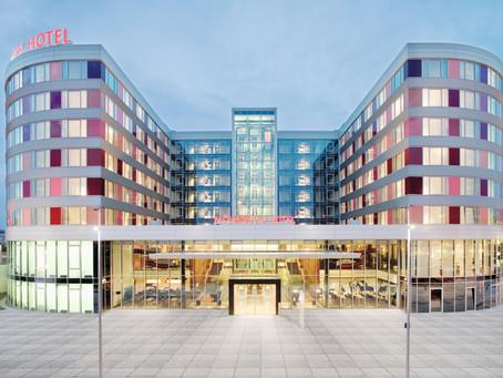 Mövenpick Stuttgart – perfekt gelegen