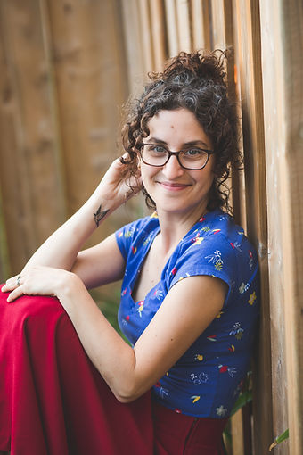 Myriam Farah Ottawa Photographer