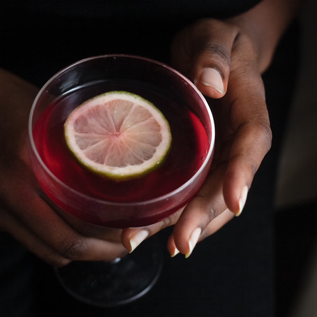 Two Refreshing Cocktails For Apéro Hour