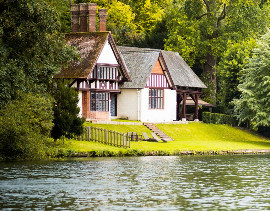 Spring Cottage, Cliveden House, Berkshire, UK -  © Cliveden House