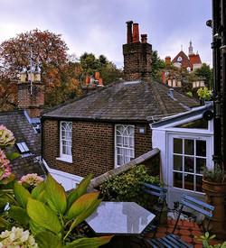 Hampstead Rooftops