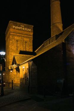The Pumphouse - Liverpool, UK