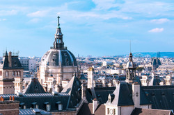 Quartier Latin, Paris