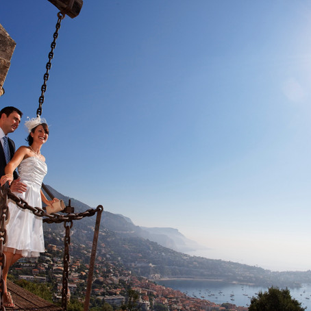 How a Study Exchange on the French Riviera Turned into a Career in Luxury Hospitality