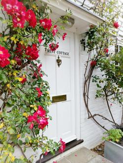 Mint Cottage, Rye, Sussex